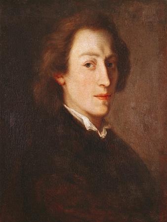 Frederic Chopin (1810-49)