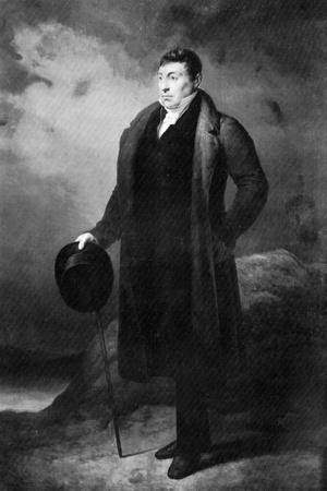 Marquis De Lafayette, French Aristocrat