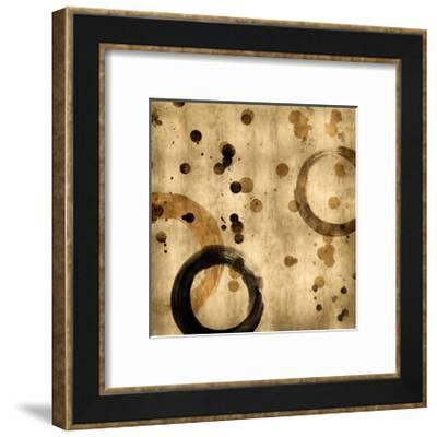 As a Matter of Fact II-Brent Nelson-Framed Giclee Print
