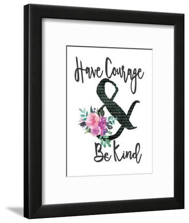 As Only You Can-Jo Moulton-Framed Art Print