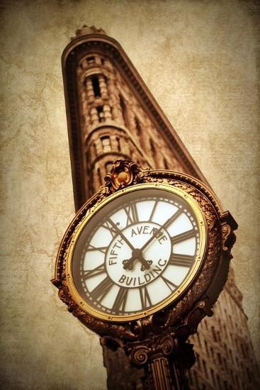 As Time Goes By-Jessica Jenney-Giclee Print