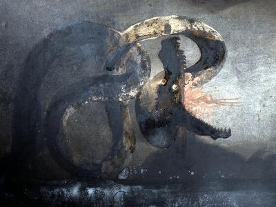 As Well as a Prolific Writer Victor Hugo Was a Prolific Painter, with the Majority of His…--Giclee Print