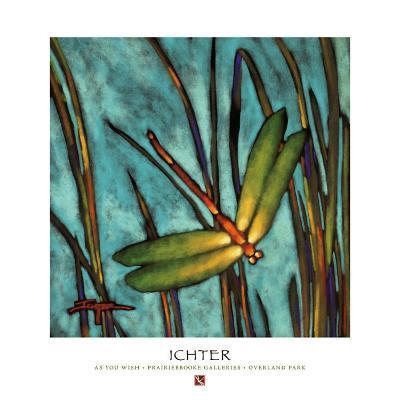 As You Wish I-Robert Ichter-Art Print