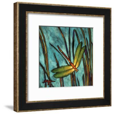 As You Wish I-Robert Ichter-Framed Art Print