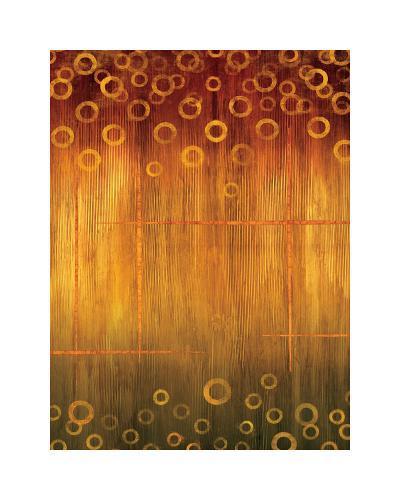Ascending II-Brent Nelson-Giclee Print