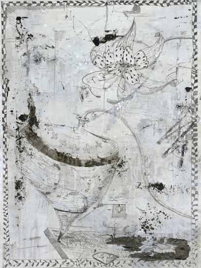 Ascending Octave I-Carney-Giclee Print