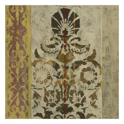 Ascending-Ciela Bloom-Premium Giclee Print