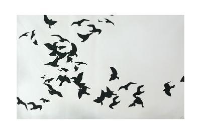 Ascending-Sydney Edmunds-Giclee Print