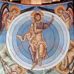 Ascension, 1192