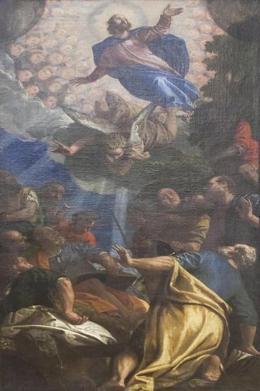 Ascension, C.1585-Veronese-Giclee Print
