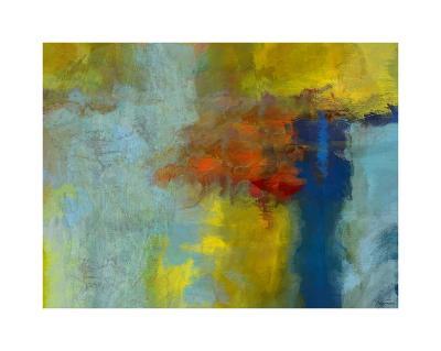 Ascension VIII-Michael Tienhaara-Giclee Print