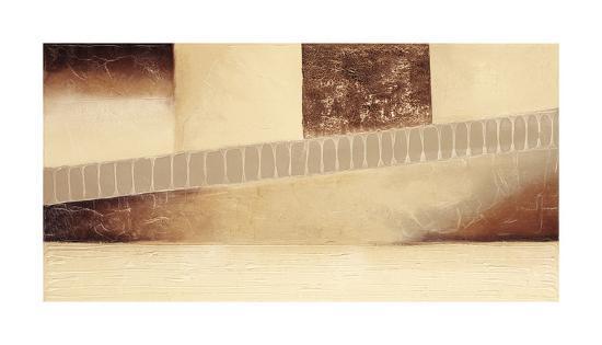Ascension-Michael & Susan Tamburrini-Giclee Print