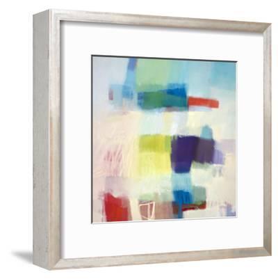Ascent-Sharon Paster-Framed Giclee Print