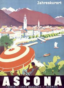 Ascona Swiss