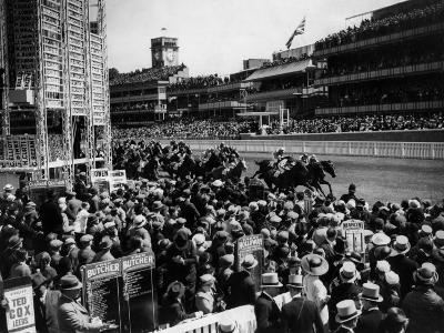 Ascot Races--Photographic Print