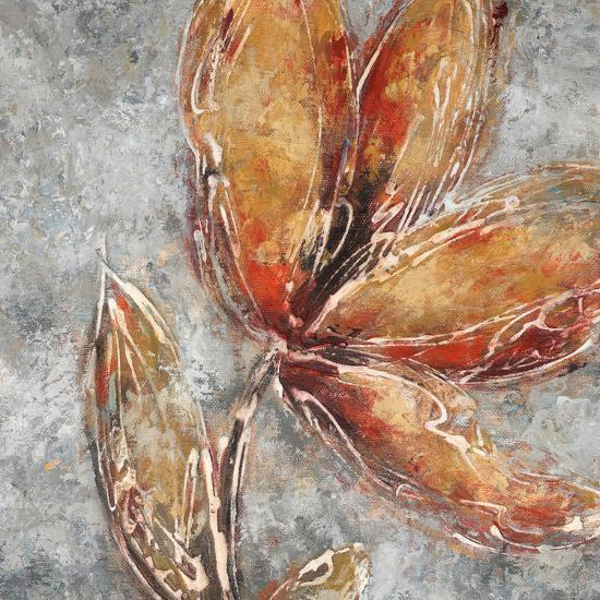 Ashanti II-Michael Brey-Art Print