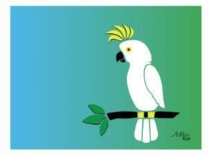 Cockatoo by Ashlee Rae