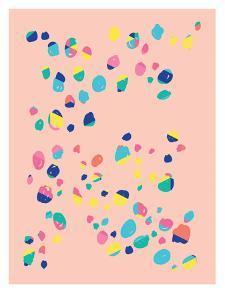 Confetti by Ashlee Rae