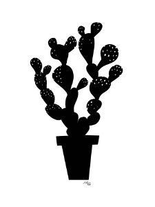 Desert Cactus by Ashlee Rae