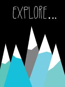 Explore by Ashlee Rae