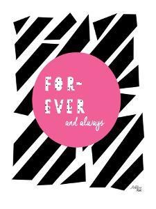 Forever and Always by Ashlee Rae