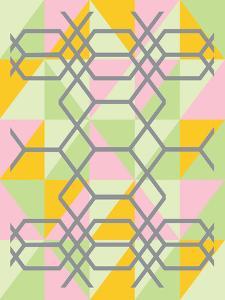 Geometrix by Ashlee Rae