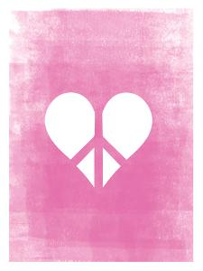Love & Peace by Ashlee Rae