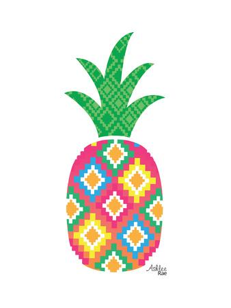 Mexicano Pineapple