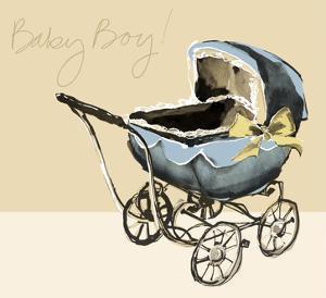 Baby Boy! by Ashley David