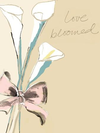 Love Bloomed