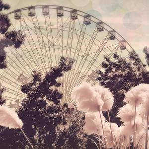 Feathery Ferris by Ashley Davis