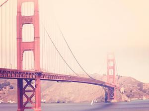 Golden Gate Vintage by Ashley Davis