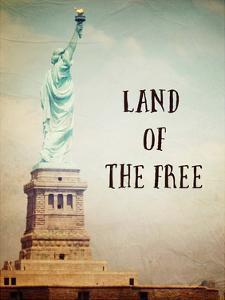 Land of The Free by Ashley Davis