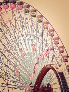Wheel by Ashley Davis