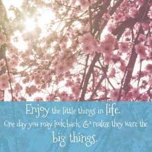 Big Things Blossom by Ashley Hutchins