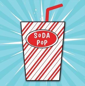Soda Pop by Ashley Hutchins