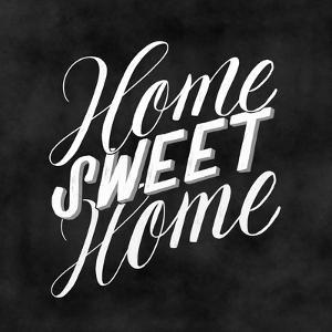 Home Sweet Home by Ashley Santoro