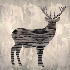 Be a Deer I by Ashley Sta Teresa
