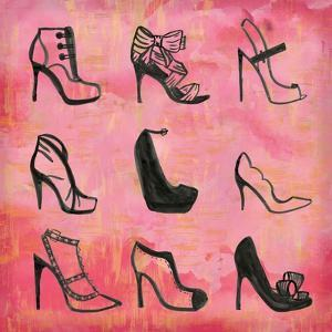 Buy the Shoes II by Ashley Sta Teresa