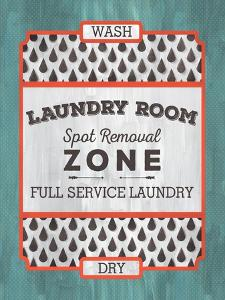 Laundry Room by Ashley Sta Teresa