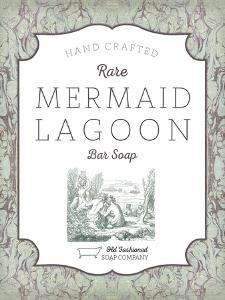 Mermaid Soap by Ashley Sta Teresa