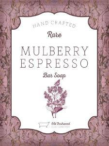 Mulberry Soap by Ashley Sta Teresa