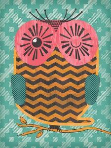 Owltastic by Ashley Sta Teresa