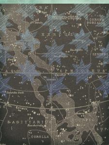 Star Collector III by Ashley Sta Teresa