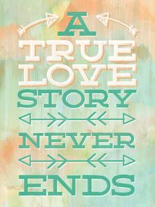 True Love by Ashley Sta Teresa