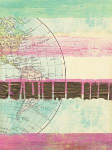 World Traveler II by Ashley Sta Teresa