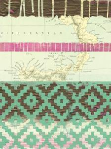 World Traveler III by Ashley Sta Teresa
