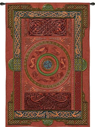 Ashling--Wall Tapestry