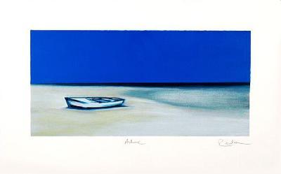 Ashore, c.2000-Reuben Colley-Limited Edition