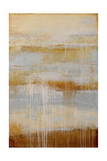 Ashwood Creek II-Erin Ashley-Art Print